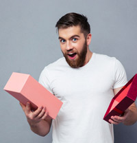 cadeau homme anniversaire