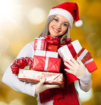 Cadeau noel femme